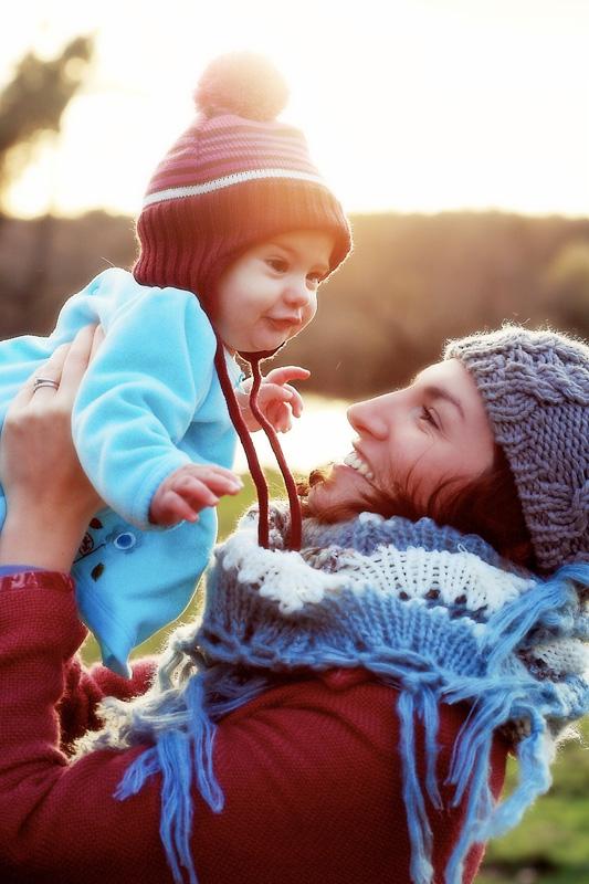 Baby / Toddler Portrait Shoot